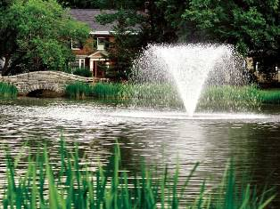 pond fountains aeration systems 3