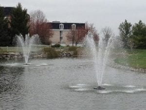 lake fountains for sale