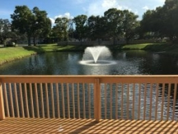 community lake pond fountains for sale in hillsborough county