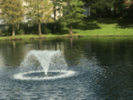 largo pond lake fountains for sale