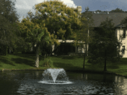 pond fountain repairs largo fl